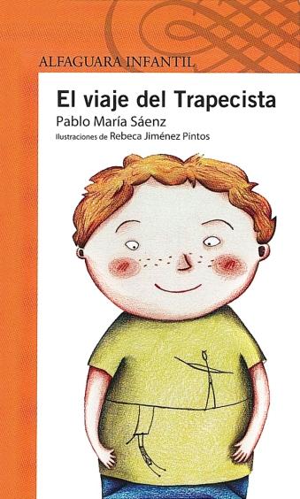 El_Viaje_Del_Trapecista_Tapa