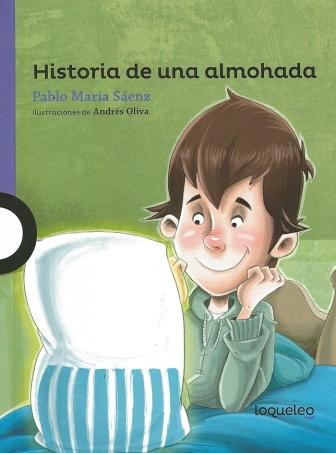 Tapa Historia de una Almohada